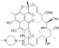 Антибиотик Рифампицин Инструкция - фото 9