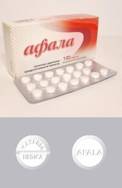 афала инструкция цены в украине