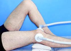 Физиотерапия при бурсите: УВЧ, электрофорез, лазер