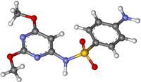 Сульфадимезин для цыплят дозировка