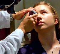 """Иридоциклит глаза:симпотомы - """"Здоровое око"""""""