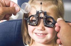 Коррекция зрения при помощи фемтосекундного лазера visumax