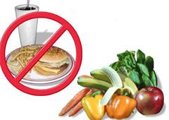 Как не навредить своему здоровью: мифы о диетах