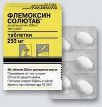 Схема эрадикации Хеликобактер пилори и три линии терапии хеликобактериоза