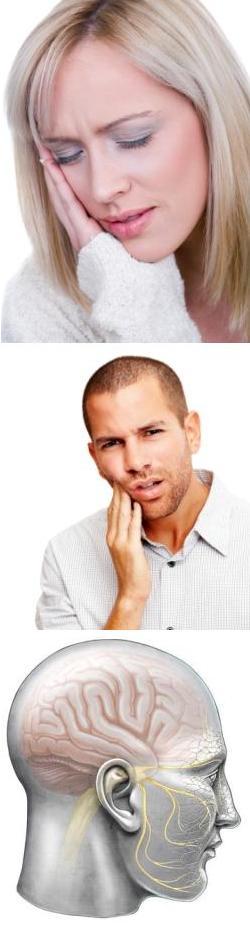 Невралгия правой стороны: причины, симптомы, диагностика и профилактика