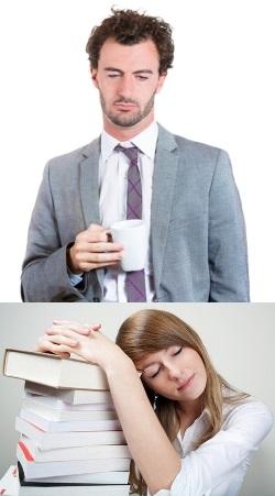 Почему всё время хочется спать – причины сонливости, что делать