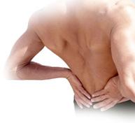 Гели и мази при остеохондрозе поясницы