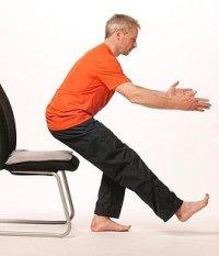 Отёк коленного сустава - причины и лечение