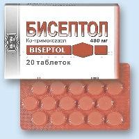 от чего таблетки бисептол инструкция по применению - фото 7