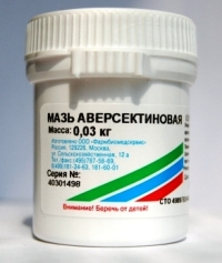 Препараты для лечения демодекоза век