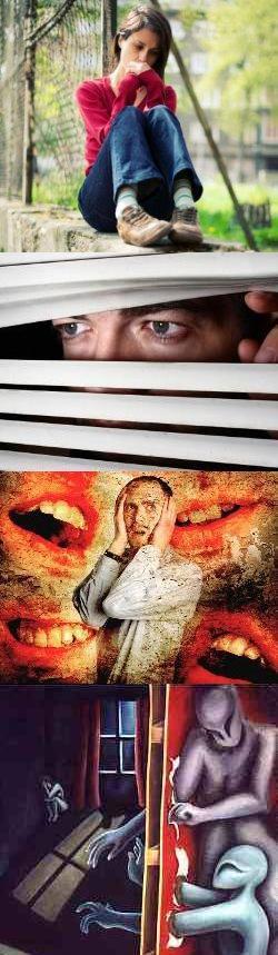 Приступ шизофрении что делать