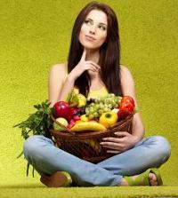 Вопрос: Каково питание при обострении язвы желудка?