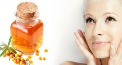 Облепиховое масло лечебные свойства для полости рта