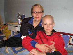 Кто как готовился к химиотерапии форум