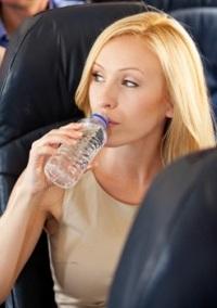 Противопоказания к полетам на самолете