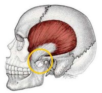Слева снизу болит челюсть