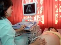 Сколько раз можно делать УЗИ при беременности