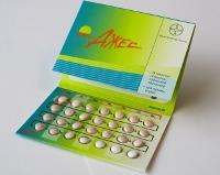 Побочные эффекты противозачаточных таблеток