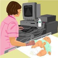 Как определить дисплазию тазобедренных суставов у новорожденных