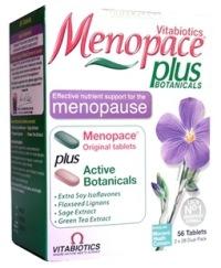 Menopace plus инструкция