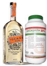 Доксициклин и алкоголь - как ваше самочувствие?