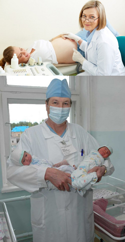 Клизмы в больнице обследование у гинеколога