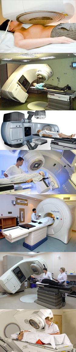 Лучевая терапия при раке – лечение опухоли в онкологии после операции