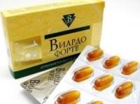 Виардо для лечения эректильной дисфункций