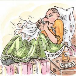 Вирусы гриппа и грипп - Микробиология