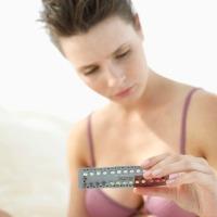 Новейшие противозачаточные таблетки свобода выбора