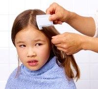 Эффективные спреи от вшей и гнид