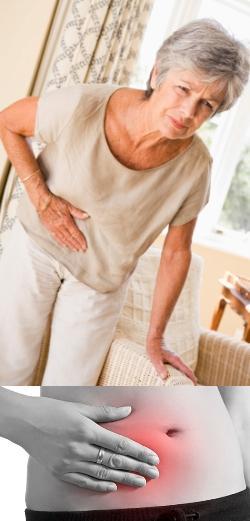 Боль с правой стороны внизу живота: возможные причины и особенности лечения