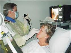Бронхоскопия легких. Что это такое и как её делают