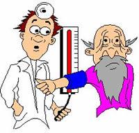 Глазное давление (внутриглазное давление) - признаки, лечение и профилактика
