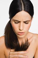 Маски для уменьшения объема волос