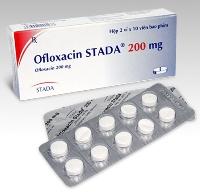 Офлоксацин инструкция по применению цена отзывы врачей