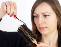 Цветочное масло для волос регенерирующее