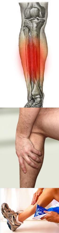 болит голеностоп под суставом