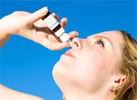 Основные меры профилактики по предупреждению насморка
