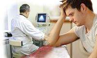 Диагноз хронический простатит и его последствия