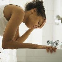 Сколько воды выпить перед узи малого таза