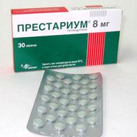 престариум и эректильная дисфункция