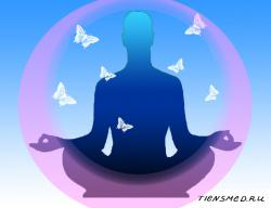 дыхательные упражнения йога