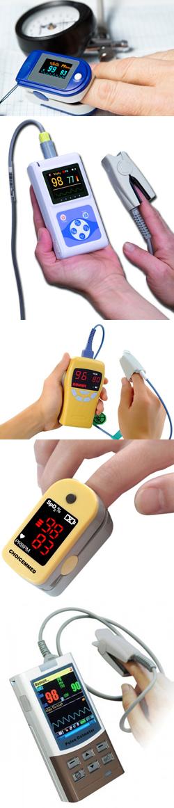 Сатурация кислорода в крови норма у детей
