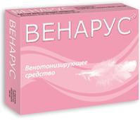 Таблетки Венарус при геморрое: отзывы, как принимать и как пить, курс лечения, цена