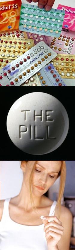 Противозачаточные таблетки - какие лучше принимать женщинам