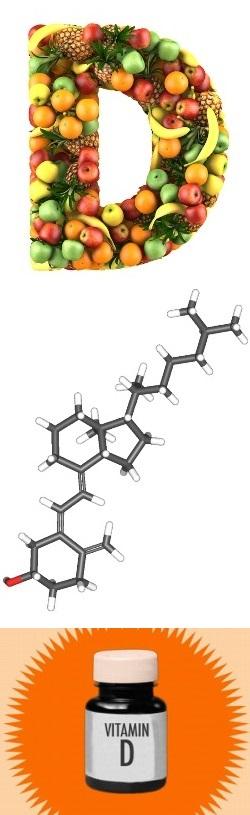 Витамин Д в таблетках для мужчин — обзор препаратов
