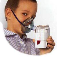 Какие ингаляторы от астмы можно при беременности