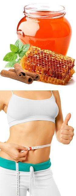 Мед Для Похудения Меню. Медовая диета для похудения — отзывы реальных людей