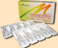 Парацетамол для детей и взрослых инструкция по применению